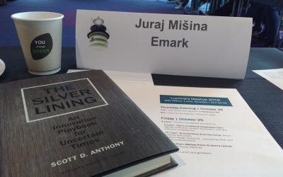 Qlik Luminary Meetup 2019