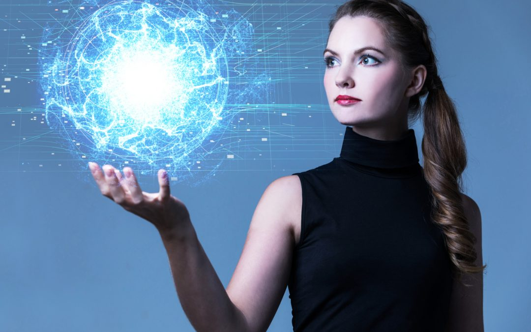 Driving digital change: From magic to concious use of data technology